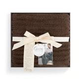 Men's Giving Blanket espresso