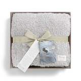 The Giving Blanket - taupe