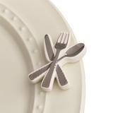 Bon Appetit (silverware) mini