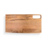 Rectangular Mango Wood Serving Board /handle