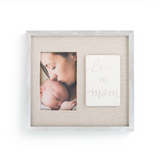 """Love My Mom"" frame"