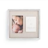 """Love My Mom"" frame"