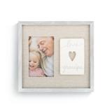 """Love Grandpa"" frame"