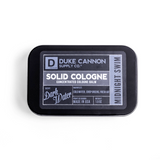 Duke CannonSolid Cologne - MIDNIGHT SWIM