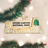 Grand Canyon Natl Park ornament