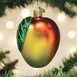 Mango Ornament