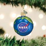 NASA Earth ornament