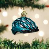 Bike Helmet ornament