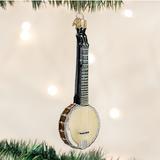 Banjo ornament