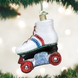Roller Skate ornament