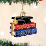 Congrats Graduate ornament