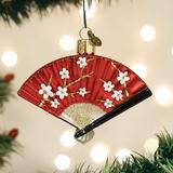 Folding Fan ornaments