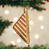 Grilled Cheese Sandwich ornament