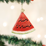 Watermelon Wedge ornament