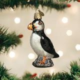 Puffin ornament