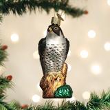 Peregrine Falcon ornament