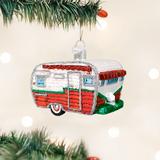 Travel Trailer ornament