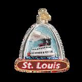 St. Louis Arch ornament
