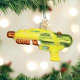 Squirt Gun ornament