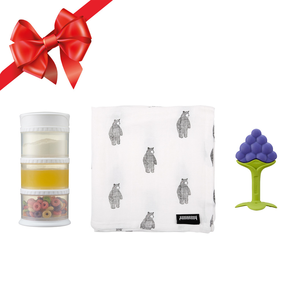 Gift Set for New Babies