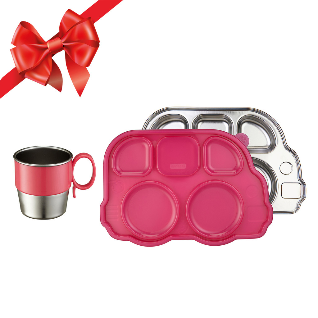 The Picky Eater Gift Set - Pink