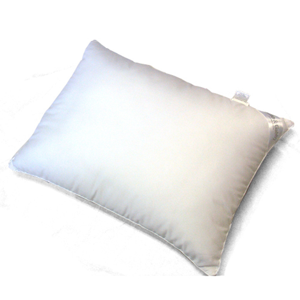 Kids Pillow Insert / Hypoallergenic / Twin Size