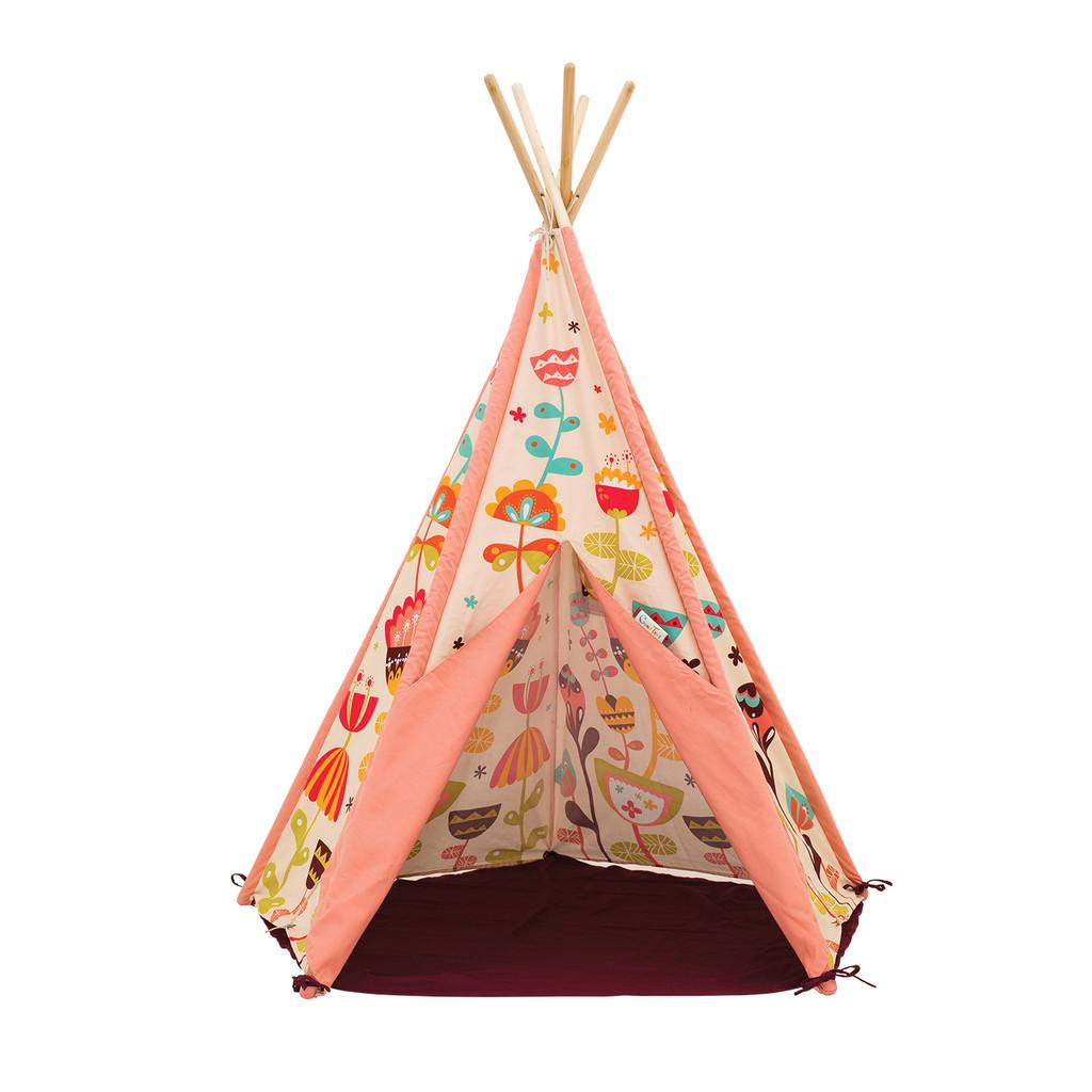 Play Tent / SWEET GARDEN