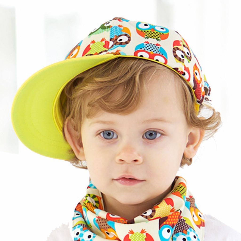 SNAPBACK HAT (Various Patterns)