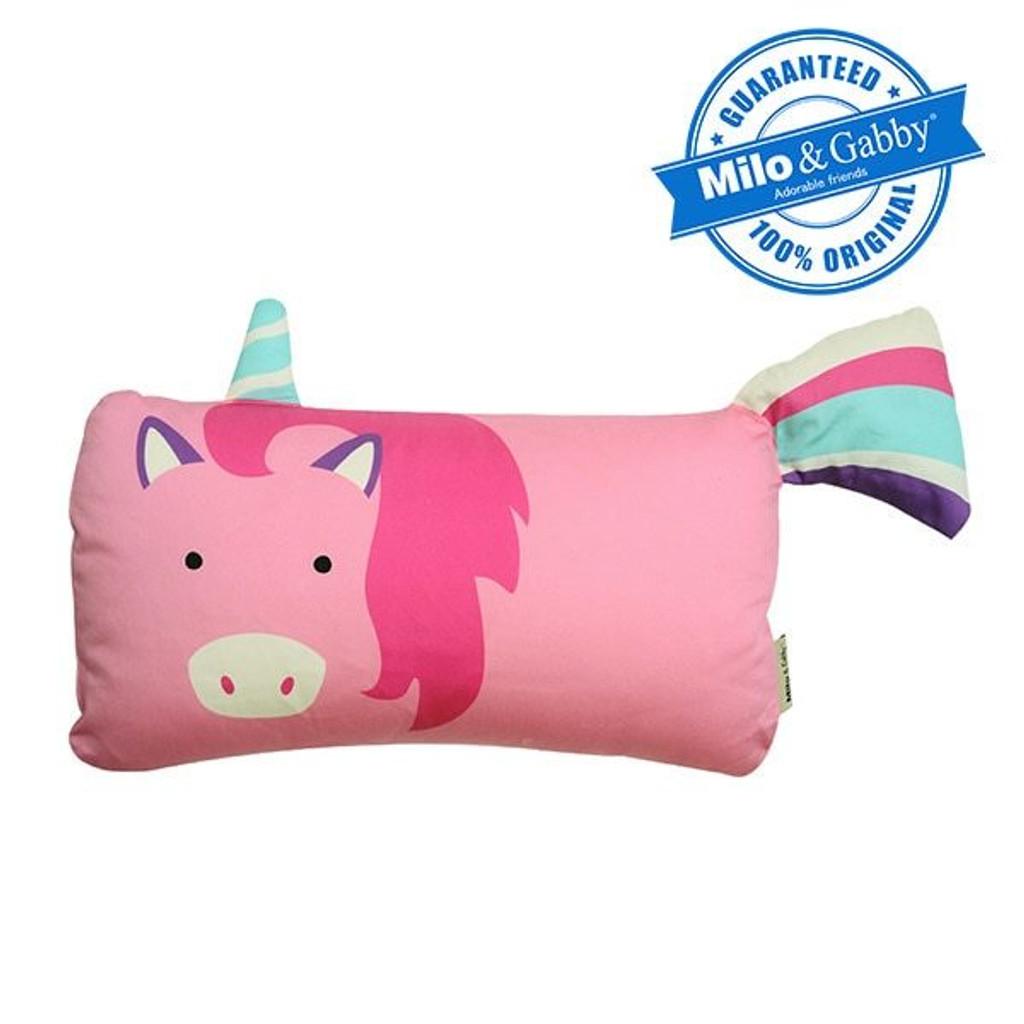 Milo & Gabby Toddler Pillowcase