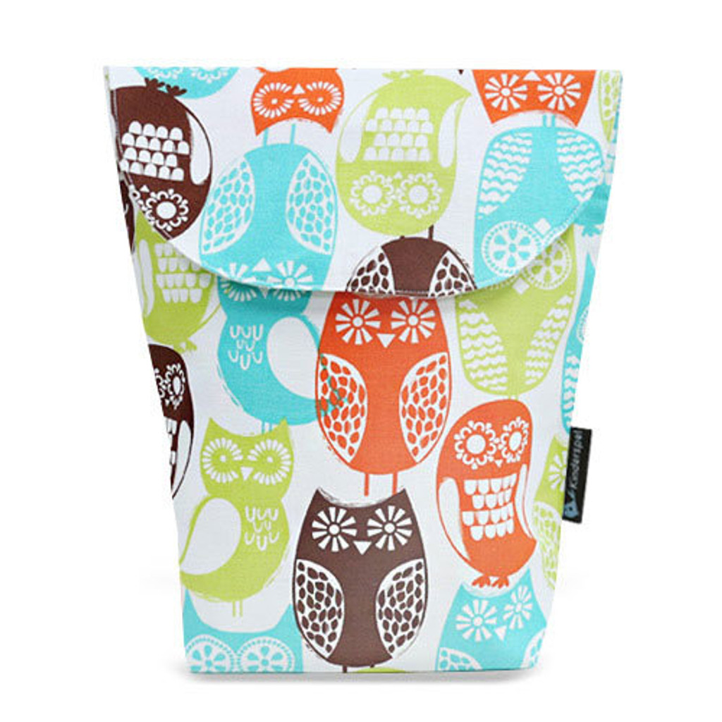 DIAPER POUCH (Various Patterns)