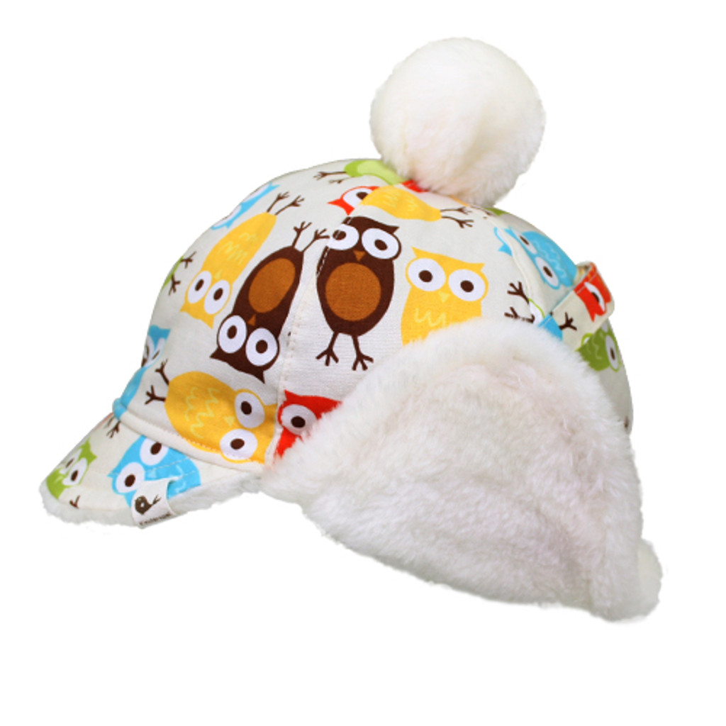 BOUTIQUE QUALITY WINTER HAT (Various Patterns)