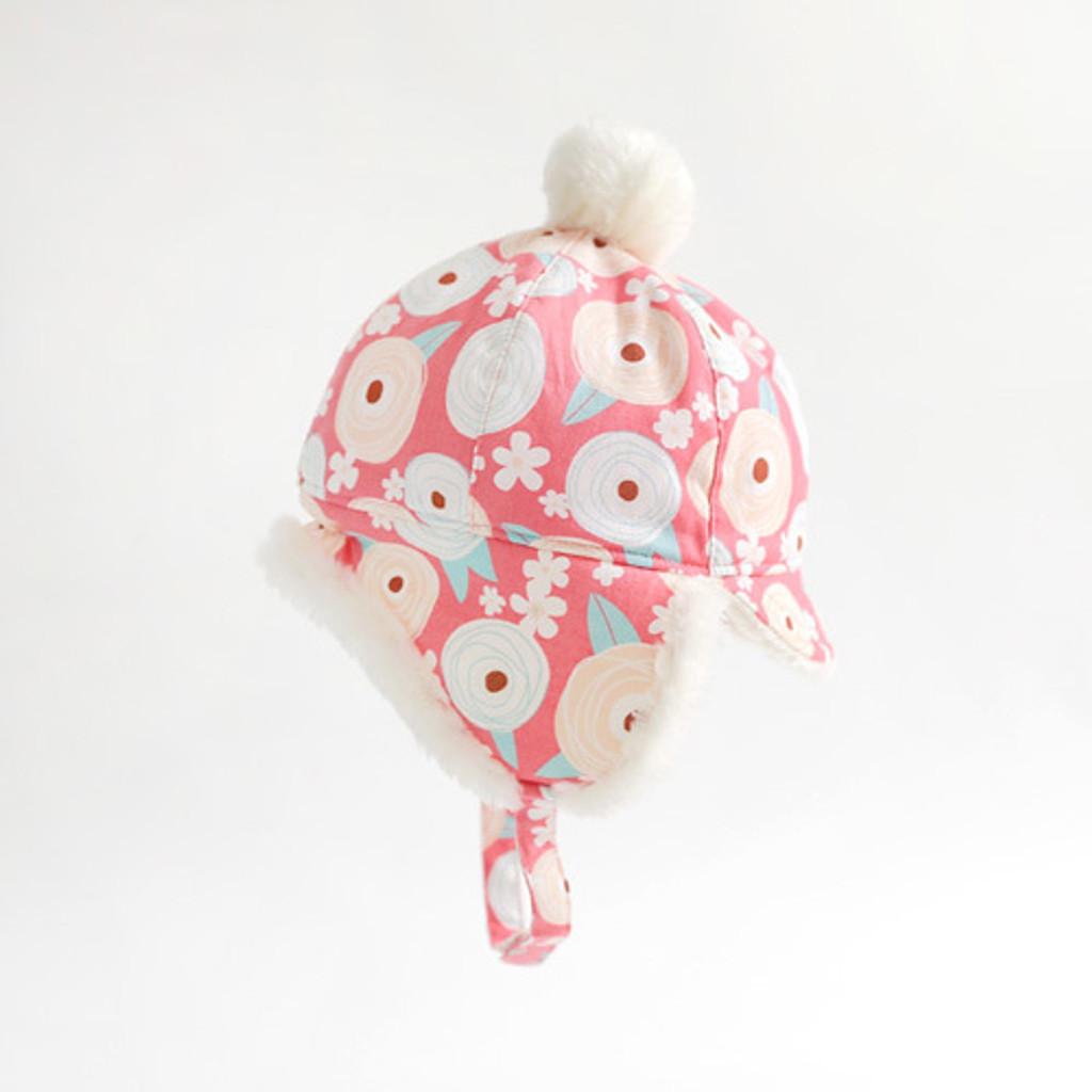 WINTER HAT (Various Patterns)