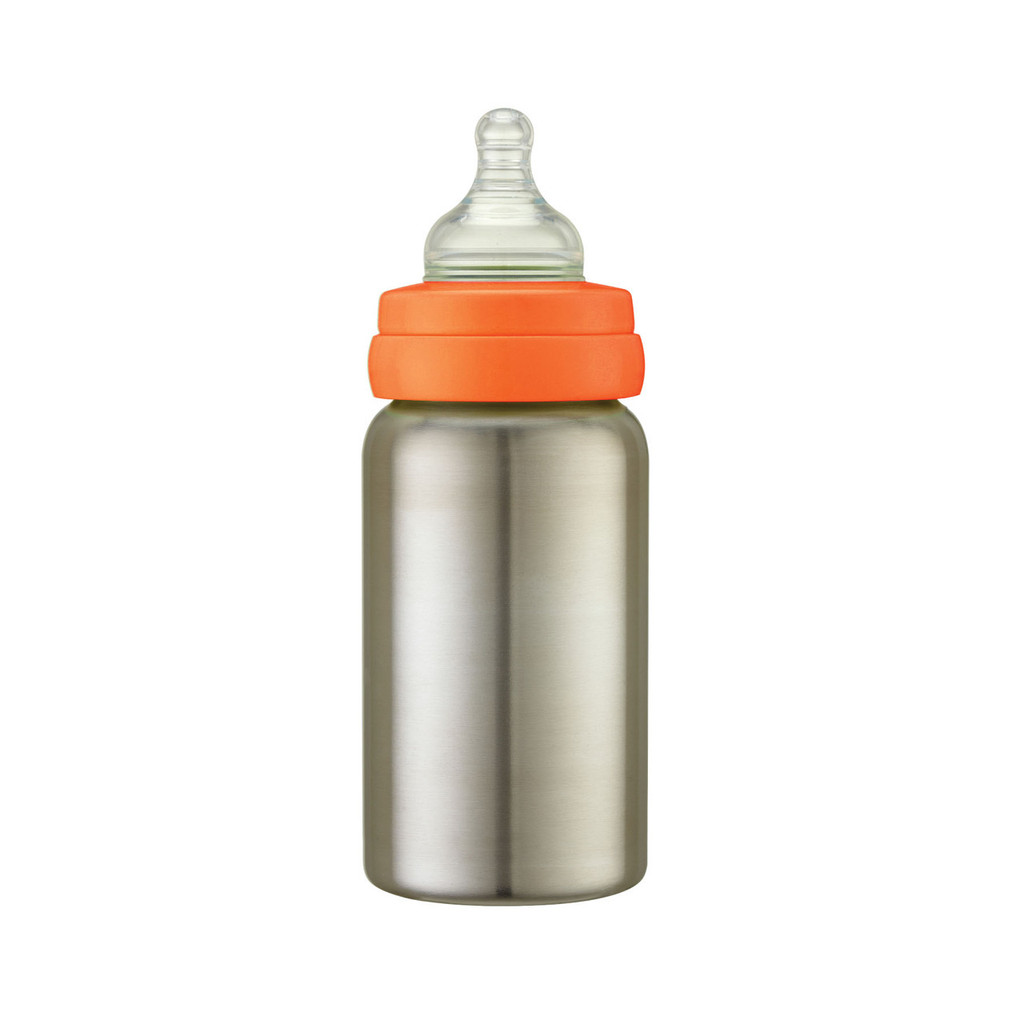 Bottle Warmer & 10oz Stainless Bottle