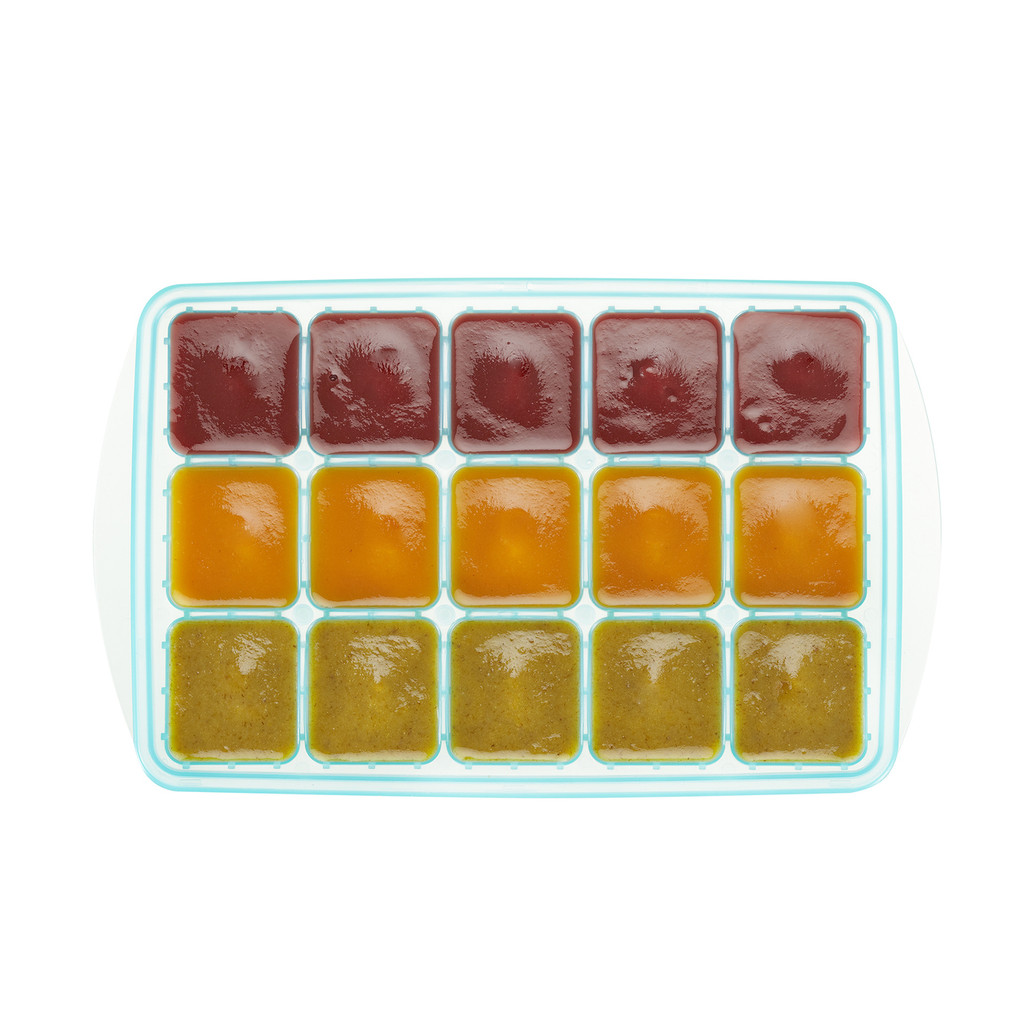 Preppin' SMART EZ Pop Freezer Tray 2 Pack With Lid - Mini