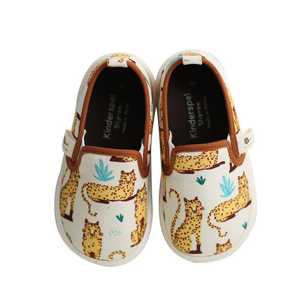 SLIP-ON SHOES (Various Patterns)