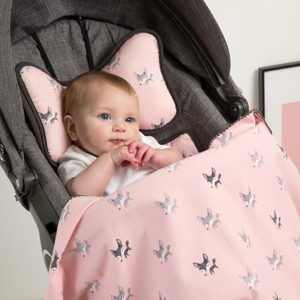 Multi-Purpose Stroller Liner