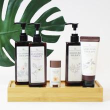Baby Shampoo / Fragrance Free with Calendula & Witch Hazel