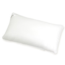 "Toddler Pillow Insert with Removable Filling, 12"" x 20"""