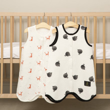 Cotton Playtime Romper with Snap Closure, One Size 3-36 Months  (Various Patterns)