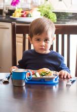 The Picky Eater Gift Set - Blue