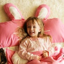 Milo & Gabby Sleepover Gift Set - Lola