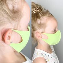 Kids Masks / Antimicrobial / 5 PACK VALUE SET