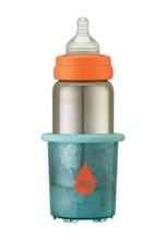 Bottle Warmer & 10oz Stainless Bottle