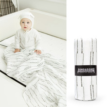 ULTIMATE MUSLIN BLANKET (Various Patterns)
