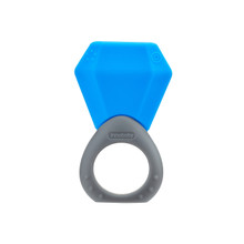 Innobaby Teethin' SMART Birthstone Ring Teether