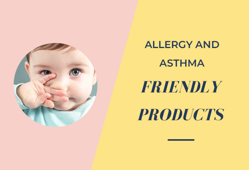 Great Products for Allergy Season