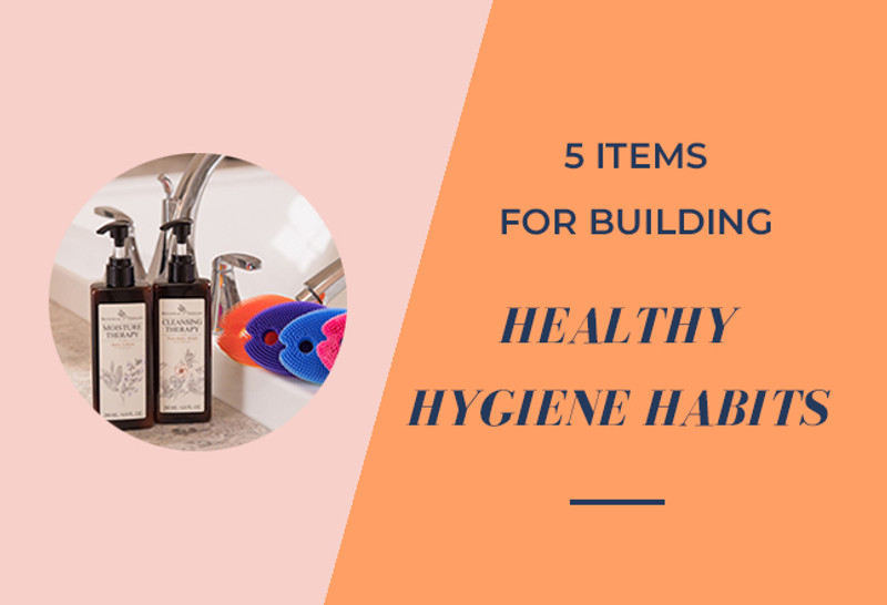 Establishing Healthy Hygiene Habits for Kids