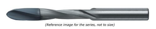 "0.1915"" DIA X 1.400"" LOC X 2.70"" OAL 2 FL Elliptical Tip"