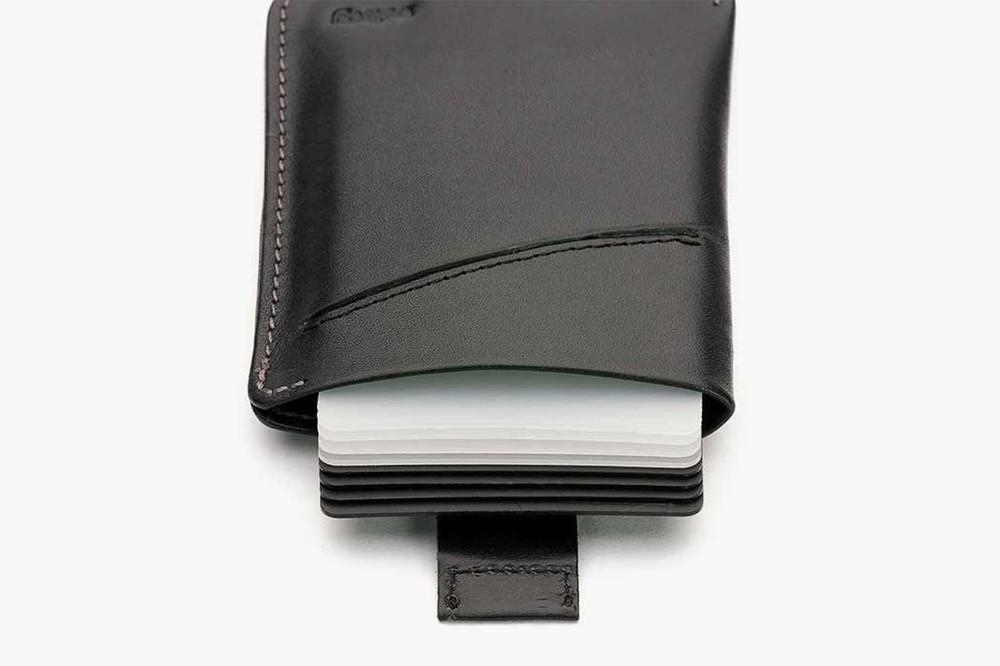 Bellroy Card Sleeve - Black