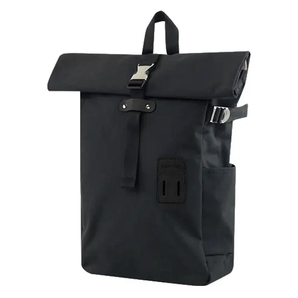 Harvest Label Rolltop 2.0 Backpack - Black